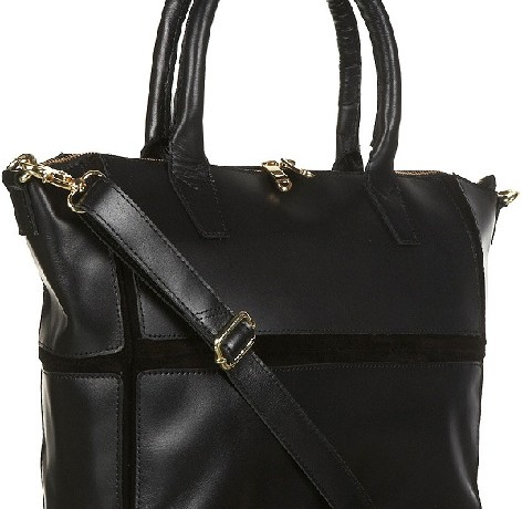 Handbag of the week goes to this gorgeous Topshop tote!