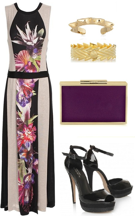 What to wear…for a black tie dinner