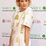 Is Agyness Deyn a married lady?