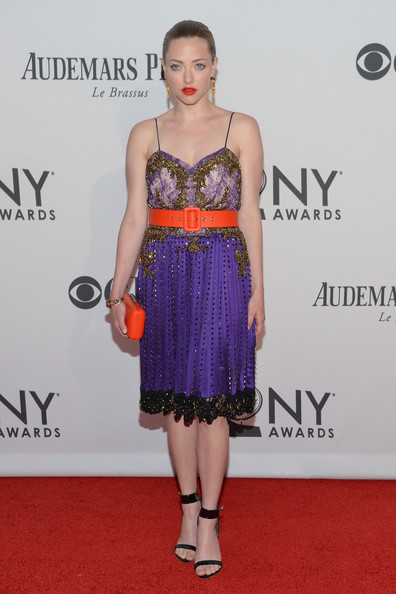 Love or Hate: Amanda Seyfried in Givenchy at the Tony Awards