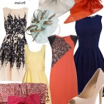 Midweek Moodboard: Getting ready for Royal Ascot