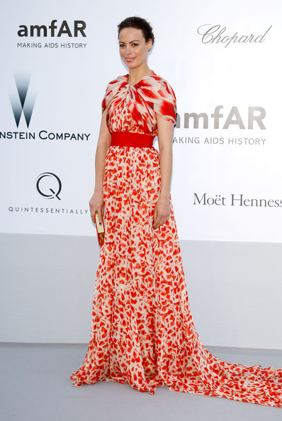Is Berenice Bejo in Giambattista Valli Couture her best look this year?