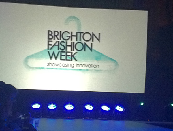What we snapped at Brighton Fashion Week