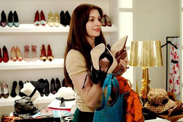 Are you ready for a Devil Wears Prada sequel?