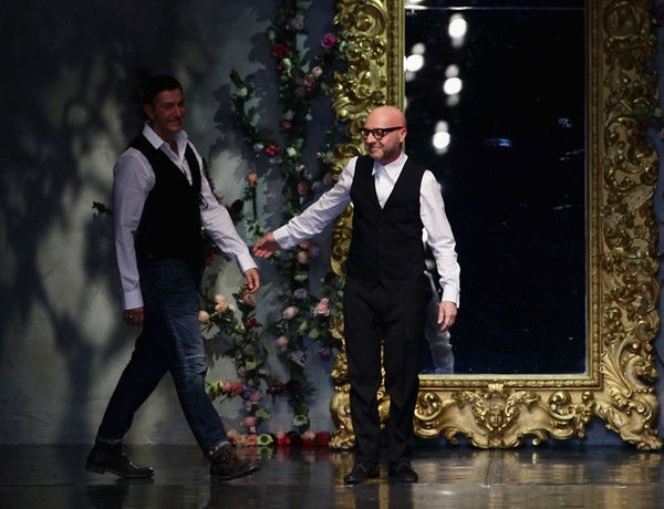 Dolce and Gabbana launch childrenswear line