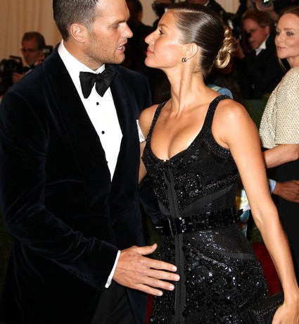 'Confirmation' that Gisele is pregnant!
