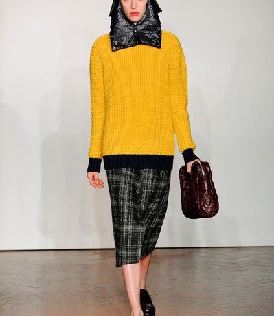 JW Anderson is coming to Topshop!