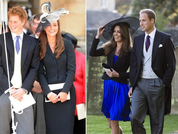 Kate Middleton's rental hats fetch nearly £7,000 at auction