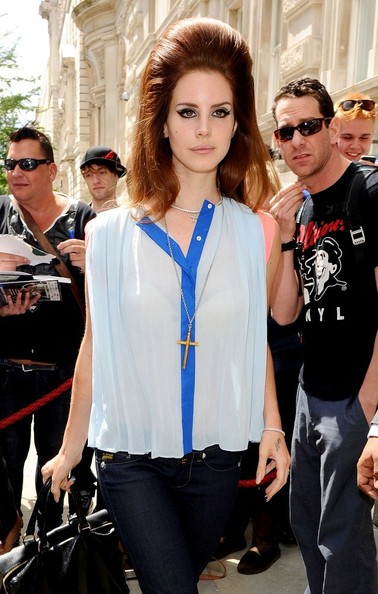 Lana Del Rey for H&M?