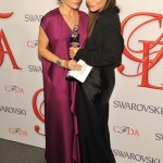 Mary-Kate and Ashley Olsen scoop 'Womenswear Designer of the Year' award at CFDAs