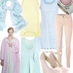 Midweek Moodboard: Pretty pastels!