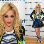 Love or Hate: Rita Ora at SiriusXM
