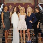 Mel C was our best dressed Spice Girl at yesterday's Viva Forever! press call – who was yours?