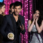 The 2012 MTV Movie Awards – the best dressed!