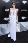 anne hathaway prabal gurung dark knight rises