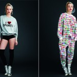 The Ashish for Topshop sports collection is on sale now!