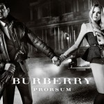 New Burberry autumn/winter 2012 ad campaign pics and vids!