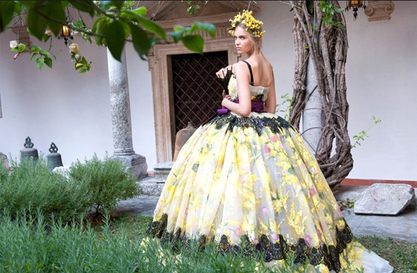 Should designers have the right to ban celebs from wearing Couture?