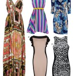 Five figure-flattering dresses!