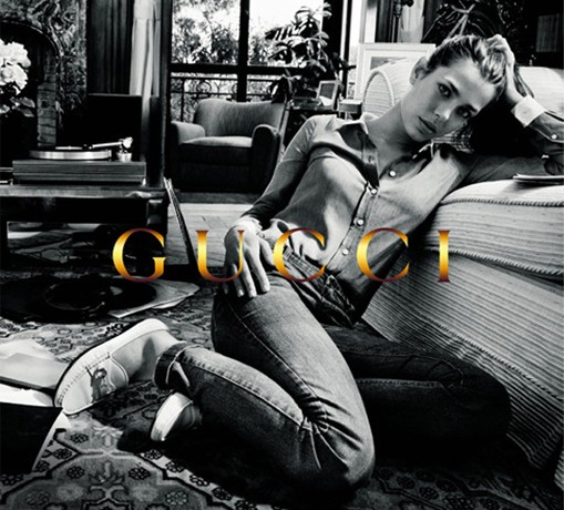 Charlotte Casiraghi's new Gucci Forever Now ads are here!