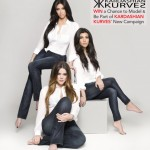 Kourtney, Khloe and Kim Kardashian are looking for a plus sized model!