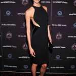 Karlie Kloss sizzles in Stella McCartney