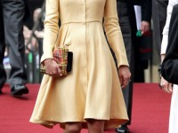 kate middleton emilia wickstead thistle service