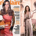 Marie Claire explains THAT Kate Middleton cover…