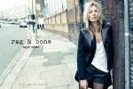 kate moss rag and bone london ad campaign