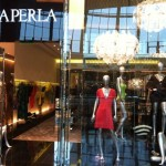 Grab your diary: La Perla clearance sale