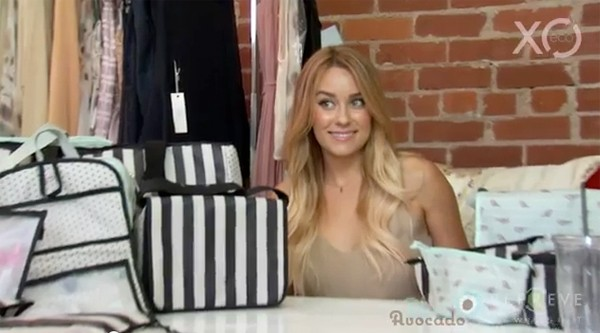 Lauren Conrad launches 'xo(eco)' eco-friendly accessories collection