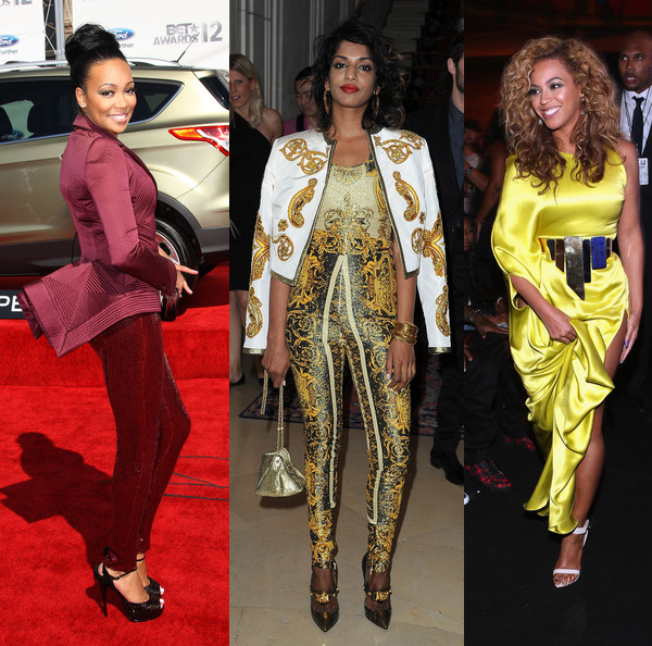 Rate or Slate: Monica, M.I.A and Beyonce