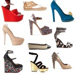 Treat your feet to our top 10 shoe candy!