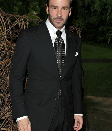 Tom Ford comes to London, Azzedine Alaia goes to Paris