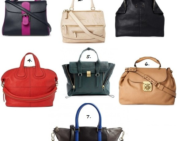 7 handbags to invest in for the new season