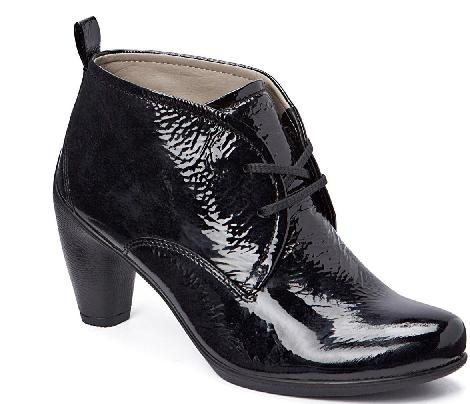 Shoe on trial: ECCO Sculptured 65 Low Cut Lace Boot