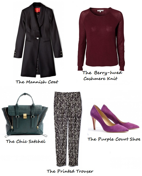 5 investment-worthy pieces to ease you into Fall