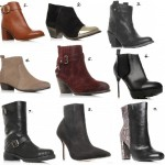 Hot-to-trot new season boots to snap up right now!