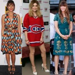Rate or Slate Rashida Jones, Nicola Roberts and Jessica Biel's outfit choices?