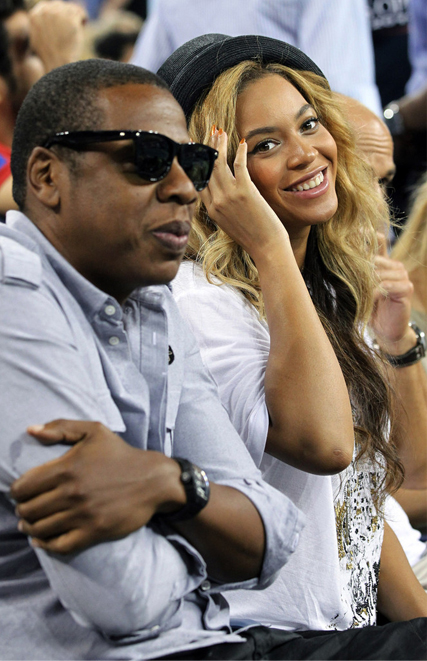 Beyonce and Jay Z top 'Highest Paid Celebrity Couples' list