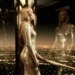 Blake Lively's Gucci Première commercial finally lands – and it's stunning!