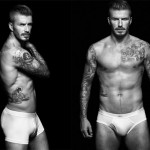 David Beckham's new H&M Bodywear ad campaign is here!