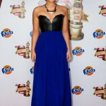 Demi Lovato rocks two looks for the price of one at the Fanta Irresistible Awards