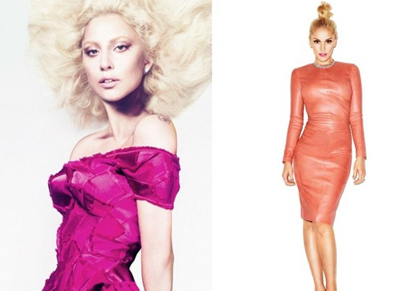 Top stories this week: Lady Gaga and Gwen Stefani's September covers are here, Beyonce and Jay Z are the world's richest celeb couple and Fearne Cotton is pregnant!