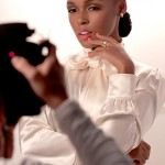 CoverGirl signs Janelle Monáe