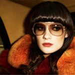 Jimmy Choo launches its biker sunglasses… and we love them!