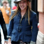 John Galliano stripped of his Legion of Honour award