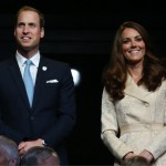 Kate Middleton and The Queen complement each other at the Paralympics Opening Ceremony