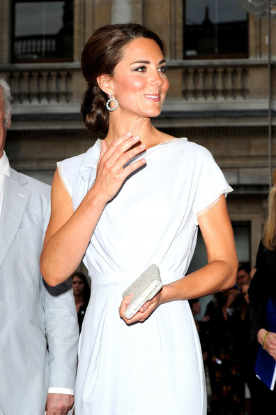 Never miss a Kate Middleton style moment with new app 'Kate's Style List'