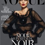 Vogue Paris gets a make-over